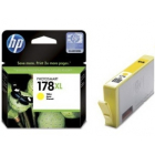 Картридж HP CB325HE (HP178XL) yellow
