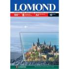 LOMOND PE Universal Film – мультиуниверсальная плёнка, А4, 100 мкм, 10 листов