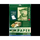 Самоклеящаяся бумага для этикеток, A4, 3 шт., 70 гр., (50 л.)