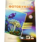 Фотобумага IST матовая, А4, 190 гр. (50 л.)