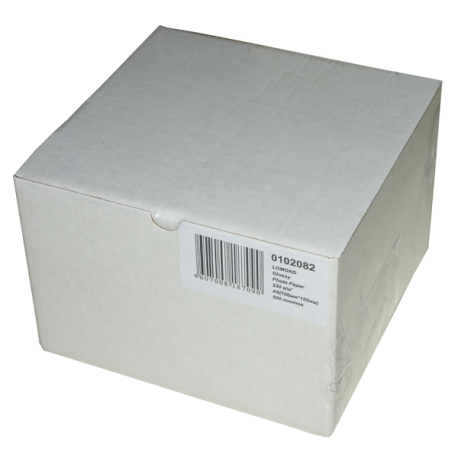 Матовая односторонняя фотобумага, A6, 230 гр., (500 л.)