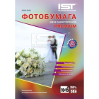 Фотобумага IST Si260-504R Premium шёлк, 10x15 (50 л.)