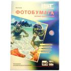 Фотобумага IST M170-7004R матовая, 10х15, 170 гр. (700 л.)
