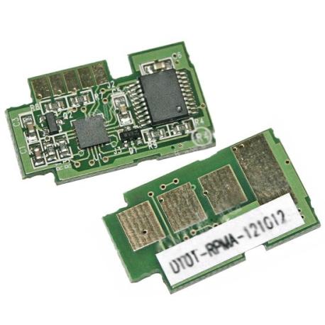 Чип для Samsung MLT-D117S