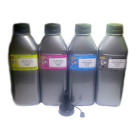 Тонер для Oki C9600/9650/9655/9800, чёрный, 430 гр.