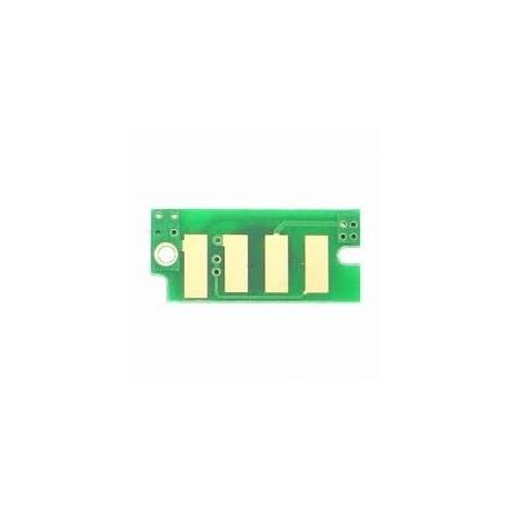 Чип 106R02762 для Xerox Phaser 6020, 6022, WC 6025, 6027 yellow
