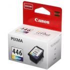 Картридж Canon CL-446, color