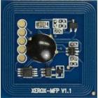 Чип 006R01273 для Xerox WC 7132, 7232, 7242 cyan