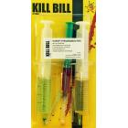 Набор Kill Bill и RSL от Робика