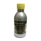Тонер для HP Color LJ Pro M252, M277, yellow, 60 гр., Silver Atm