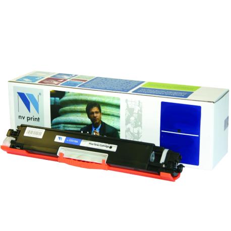 Картридж NV Print CF383A (312A) magenta