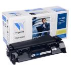 Картридж NV Print CE505A (black)