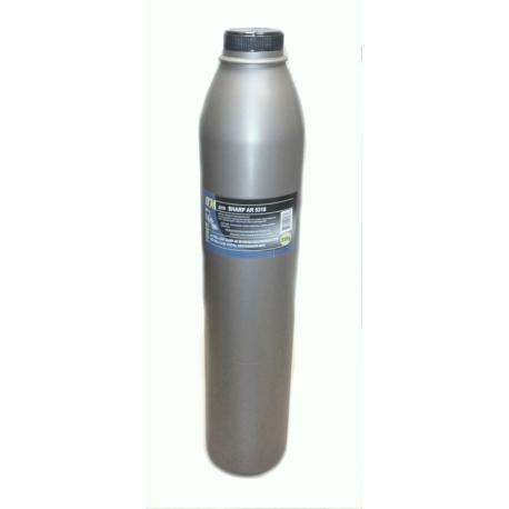 Тонер AR-5320 Universal для Sharp, 530 гр., Silver Atm