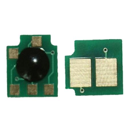 Чип для HP CZ192A (HP 93A), black