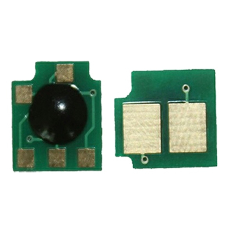 Чип для HP Q7570A (HP 70A), black