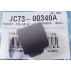 Резина ролика захвата бумаги Samsung JC73-00340A, CET