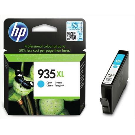Картридж HP C2P24AE (№ 935XL), cyan