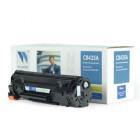Картридж NV Print CB435A (35A)