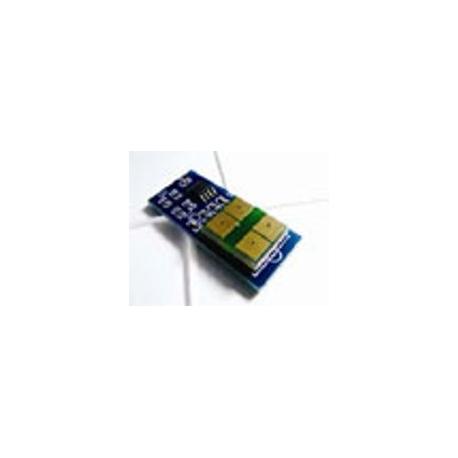 Чип для Samsung CLP-600/600N/650, magenta