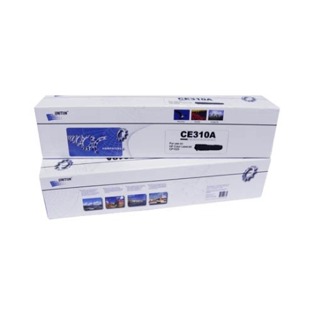 Картридж UNITON Premium CE310A (126A)