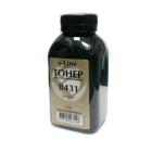 Тонер Булат для Oki B411, B431, чёрный, 150 гр., s-Line