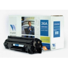 Картридж NV Print CB436A (36A)