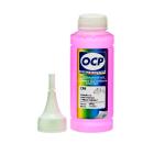 OCP CFR - жидкость для очистки от следов чернил, 100 мл