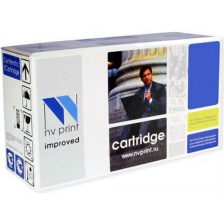 Картридж NV-Print 106R02236 для Xerox Phaser 6600/WC6605, 8K, black