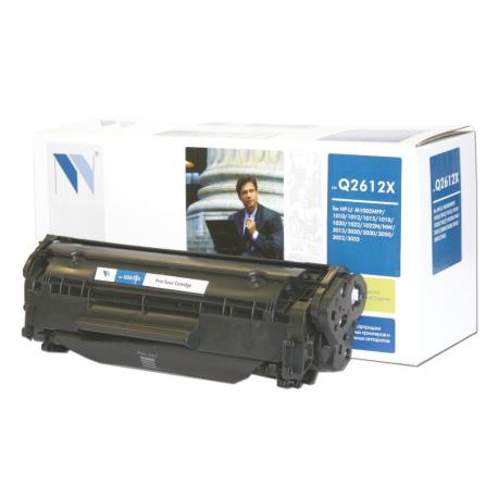 Картридж NV Print Q2612X