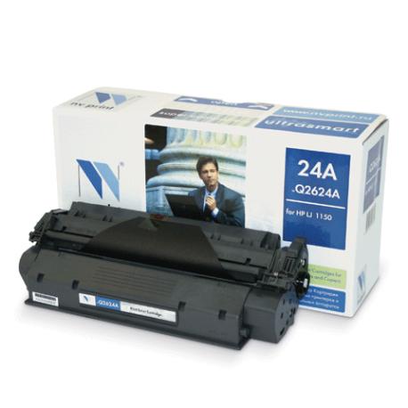Картридж NV Print Q2624A (24A)