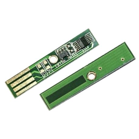 Чип для Xerox Phaser 6500 / WC 6505, cyan, 1/3 регион