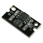 Чип для OKI C110, C130, MC160 CMYK, универ.
