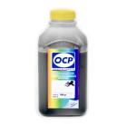 Чернила OCP BKP249 для HP black pigment , 500 мл