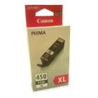 Картридж Canon PGI-450XL PGBK