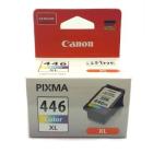 Картридж Canon CL-446XL, color