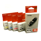 Набор картриджей для Canon iP7240
