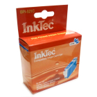 Картридж InkTec CLI-521C, cyan