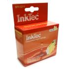 Картридж InkTec CLI-521Y, yellow