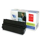 Картридж NV-Print E-30