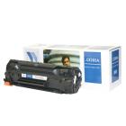 Картридж NV Print CE285A (85A) (black)