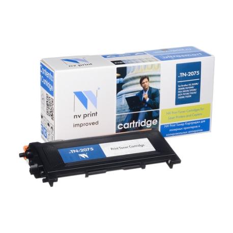 Картридж NV Print TN-2075