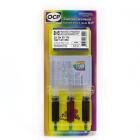 Заправочный комплект HP 22, 141, 650, цветной, OCP
