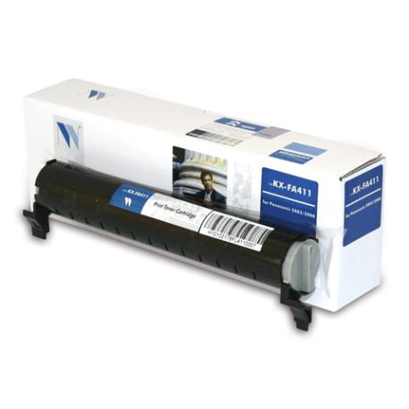 Картридж NV Print KX-FAT411А black