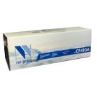 Картридж NV Print CF410A (410A) black