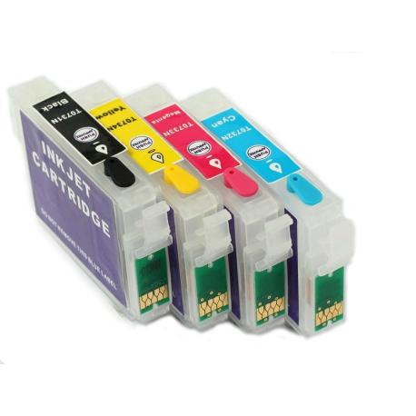 Картриджи для Epson Stylus C79, TX200, TX600