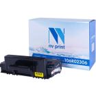 Картридж NV Print 106R02306 для Xerox Phaser 3320, 11K