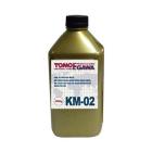 Тонер type KM-02 Universal для Kyocera Mita (900 гр.)