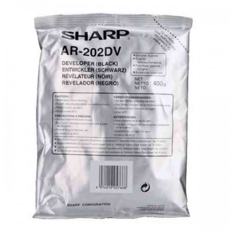 Девелопер AR-5316/5320 для Sharp (п., 400) AR-202DV, ориг.