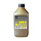 Тонер для HP Color тип TMC027, жёлтый, 1 кг, Gold Atm