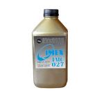 Тонер для HP Color тип TMC027, синий, 1 кг, Gold Atm